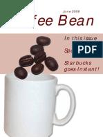 Coffee Bean Issue 1