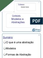 ARQ03 Desenvolvimento de Software