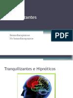benzodiazepinas-Presentación