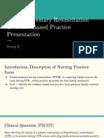 ebp presentation