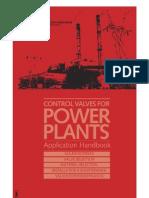 Power Plant Valve