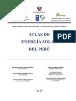 Senamhi - Atlas_solar