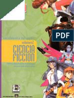 Enciclopedia Del Anime Vol Ii_ciencia Ficcion (Abril 1999)
