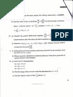 Maths March 2010 p 2