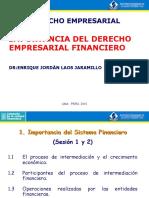 Diapositivas de Derecho Financiero