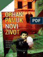 Novi Zivot - Orhan Pamuk