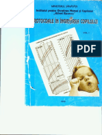 Protocoale Europene de Ingrijirea Copilului