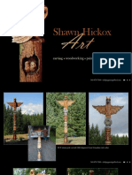 Shawn Hickox Art Portfolio