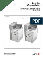 DRYSTAR 5500 - DRYSTAR 5503 - Service Manual for Download