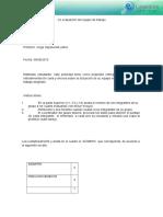 Metodo de coevaluacion grupal