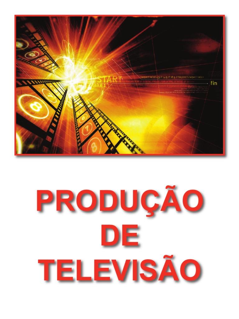 ProdTV FINAL Produção de TV 20Jun10 cb4df77dae