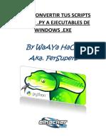 Compilar.scripts.python.by.WaAYa HaCK