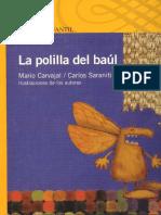 2-La Polilla Del Baúl Libro