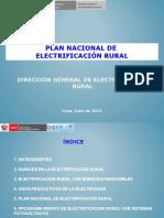 Tema 3_logros y Perspectivas de La Electrificacion Rural en El Peru