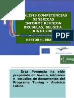 ANALISIS COMPETENCIAS GENERICAS..ppt