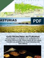 Asturias y Cantabria