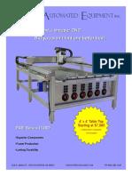 CNC Engranajes