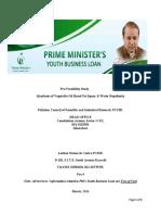 Pre Feaseability rerport of fatliquors-1.pdf