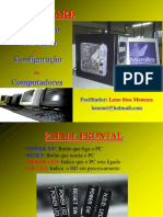 2_Painel e USB Frontal