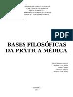 Bases Filosóficas Da Prática Médica