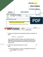 UAP quimica ambienta