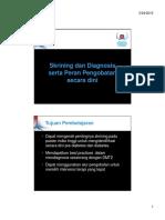 PDCI Core Kit 7 Skrining Dan Diagnosis [Compatibility Mode]