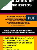 Bases Teoricas de Simulación