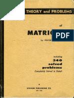 148940183 Ayres Matrices
