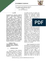 Paper, Leonel Mendoza, Refinacion de gas, 8vo Semestre..docx