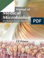 Microbiology pdf practical books