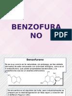 Benzofurano y benzotiofeno.pptx