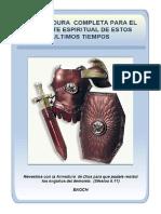 ARMADURA ESPIRITUAL COMPLETA PARA ESTOS TIEMPOS DE PURIFICACIÓN.pdf