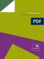 Dossier Técnico - Ventana de Madera y Mixtas