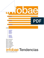 15 Datos Para Entender El Presente Del VIH-Sida en El Mundo - Infobae