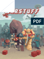 WarStuff - Core Rules v2.1.0