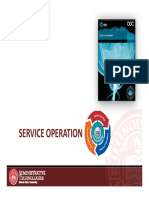 ITIL Overview Service Operation