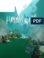 Hammer Wars - Core Rules v2.0.0