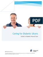 Emailing Diabetic Wound Care White Paper