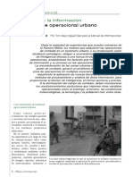 Combate Opera c Ional Urbano
