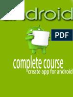 Android Programming - Rk Raji