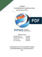 laporan p3k