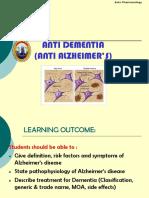 Anti Alzheimer