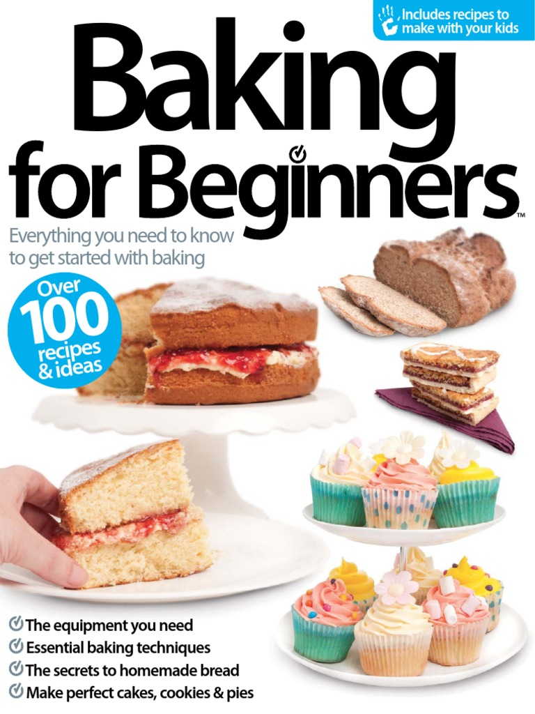 Baking for beginners 2013pdf cakes cupcake forumfinder Choice Image