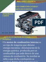 diapositiva motores