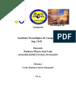ROBOT STRUCTURAL_analisisis Avanzado