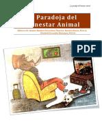 La Paradoja Del Bienestar Animal