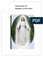 mary mediatrix