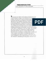 The Design Process - 03 Case 2 - Firestation Five