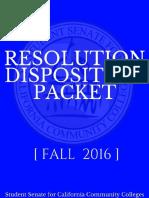 resolutionsdispositionspacket-fall2016