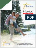 Destiny Price Listl